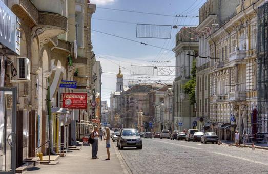 Харків'яни пропонують мерії зробити частину Сумської пішохідною