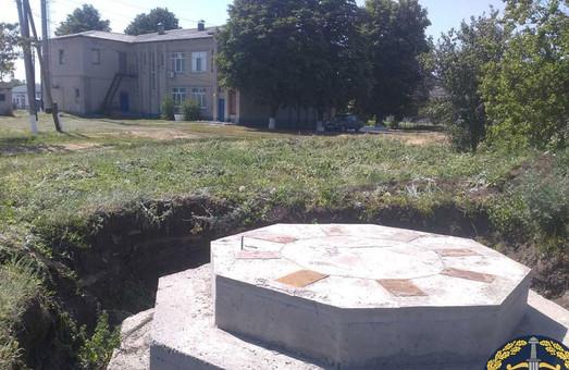 У Барвінківському районі продовжуються водопостачальні негаразди