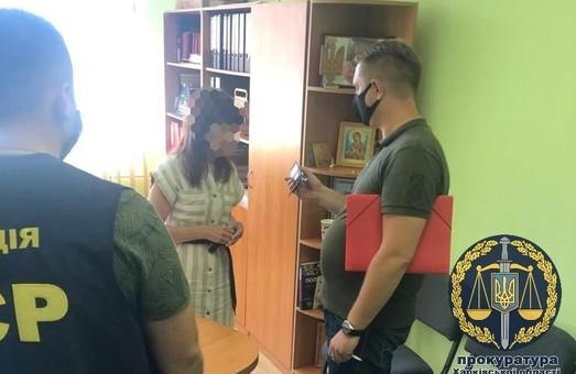 Розтрата бюджетних коштів на майже 1,5 млн грн: двом службовим особам повідомлено про підозру (ФОТО)