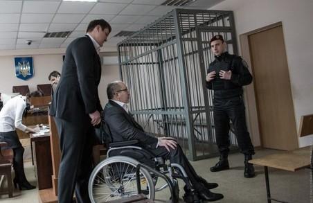Справу стосовно Кернеса та двох його охоронців перенесли через карантин