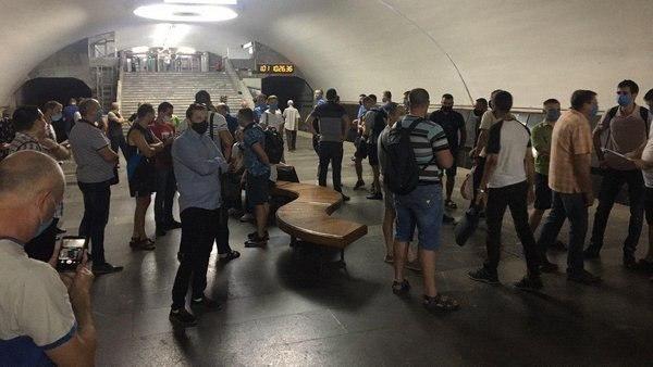 «До нового року по можливості»: керівництво харківського метро не знає, коли виплатить борги по зарплаті