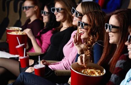 У Харкові знову дозволили працювати кінотеатрам