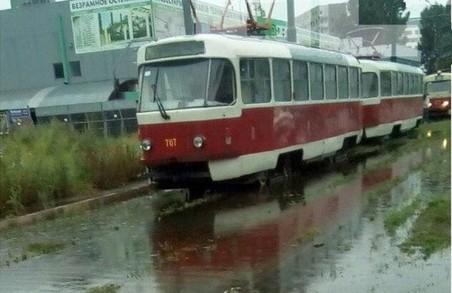 Харків побив черговий рекорд
