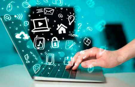 Для взаємодії з владою Інтернетом користується менше двох відсотків харків'ян – опитування