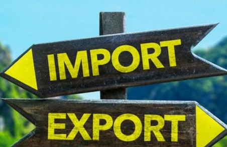 Харківщина торгує з 143 країнами світу – облстат