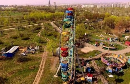 Реконструкція парку Перемоги: в ХАЦ порахували, скільки переплатять комунальники