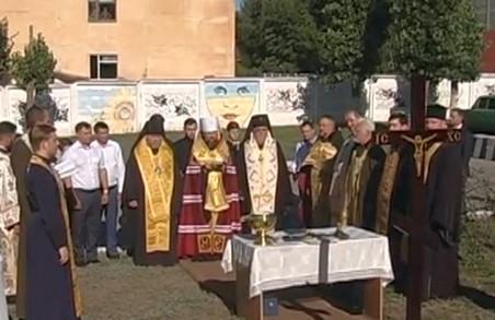 Митрополит Єпіфаній побував в українських воїнів на Харківщині
