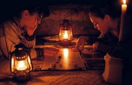 На Харківщині мешканці райцентру стали заручниками чужих боргів