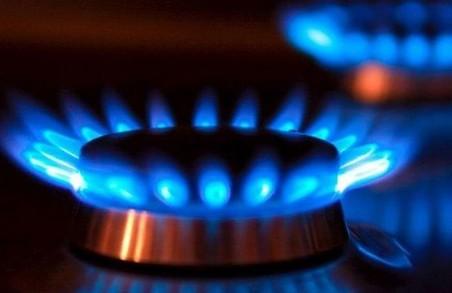 Селам у Харківській області надовго відключили газ