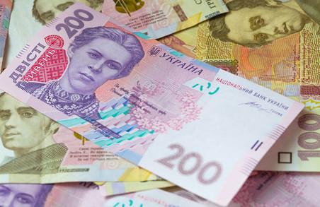 На Харківщині сума боргів по зарплаті складає більше 450 мільйонів