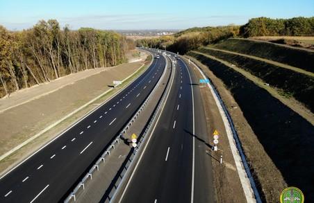 Відремонтована траса на Харківщині стала дорогою смерті