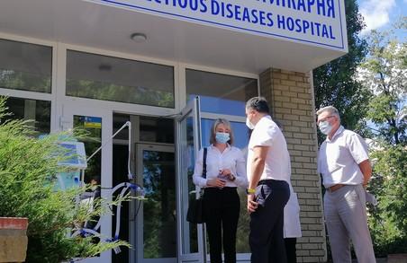 Чи загрожує Харківщині посилення карантину: ХОДА констатує стабільну ситуацію