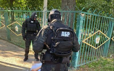 У Харкові затримали фіскала-хабарника (ВІДЕО)