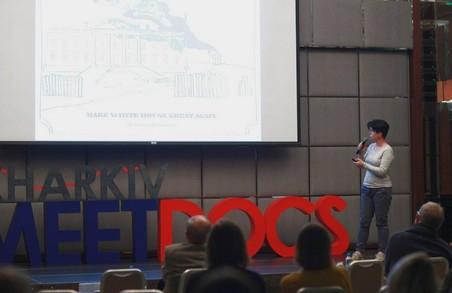 Kharkiv MeetDocs: стартував відбір кінопроєктів на пітчинг кінофестивалю