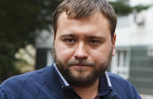 Кандидат в мери Харкова Ігор Черняк запрошує на відкритий діалог