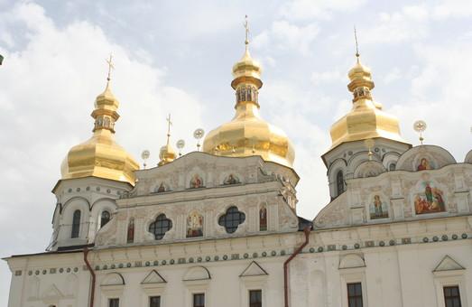 ОП заграє з Московським патріархатом