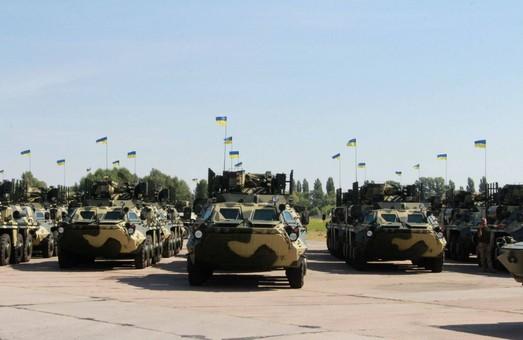 Харківські БТР готують до важливих завдань