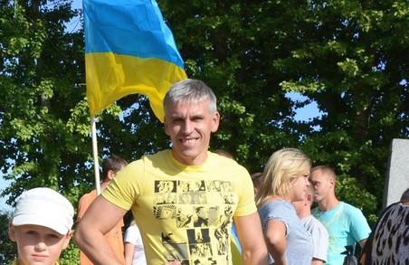 З «Блоком Світлічної – Разом» іде на місцеві вибори Іван Спіров