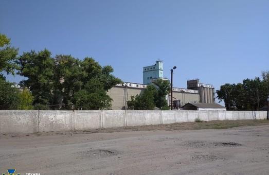 На Харківщині із державного резерву вкрали урожай