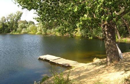 На ставку під Харковом поранили підлітка