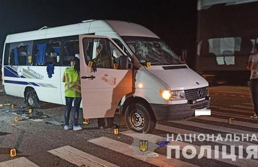 Стрілянина на трасі під Харковом: що відомо про стан постраждалих
