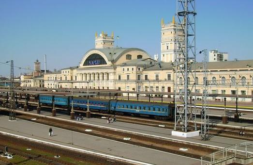 Укрзалізниця призначила новий поїзд Харків — Трускавець