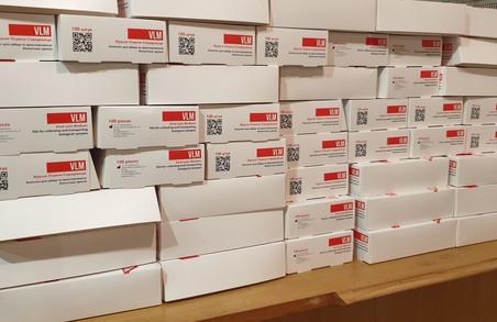 Харківські підприємці спростували звинувачення у підробці комплектів для тестування на наявність коронавірусу