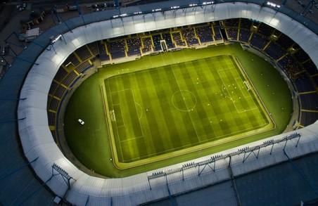 Футбол у Харкові: сезон стартує в присутності вболівальників