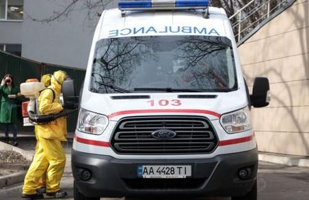 Харківщина, Київ та Одещина – нові епіцентри COVID-19 – там учора виявили понад 900 нових недужих. Львівщина – п'ята