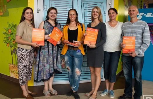 II Конкурс оформлювачів вітрин в Харкові оголосив переможців (ФОТО)
