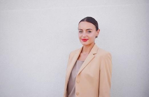 На Харківщині іде на вибори в команді Світличної Анастасія Рябокінь