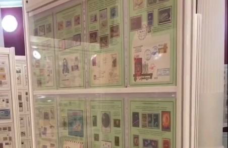 У Харкові вперше за чотири десятиліття відкрилася цікава спеціалізована експозиція