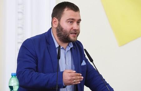 Ігор Черняк відкрив завісу над «кооперативними» схемами Кернеса