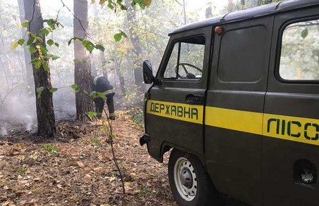 Минулого тижня харківські рятувальники більше 550 разів виїжджали за сигналом «Тривога»