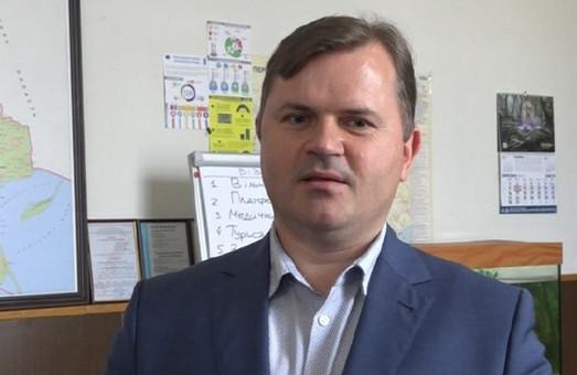 Призначений Кучером в Харківську обладміністрацію чиновник-стриптизер виявився ще й корупціонером