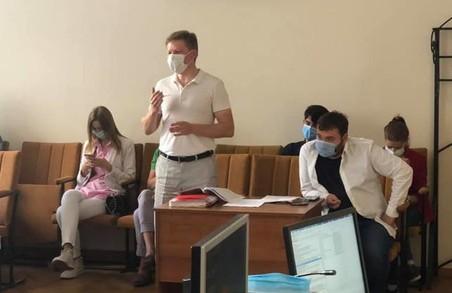 Вільний доступ харків'ян до сесій міськради: дебати по справі відбудуться 25 вересня
