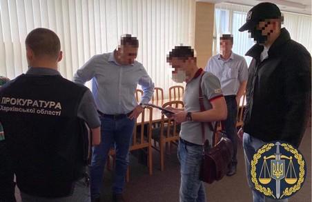 Закінчено досудове розслідування щодо двох посадовців ДП «Електроважмаш»
