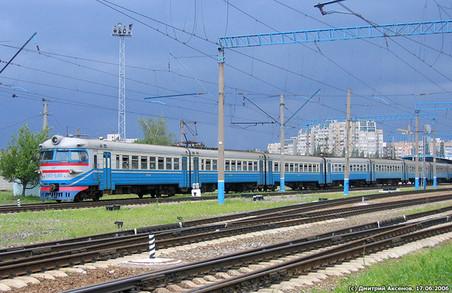 Запит до Кабміну щодо відновлення сполучення з найвіддаленішими районами Харківщини був лише від нардепа Світличної - прес-служба УЗ