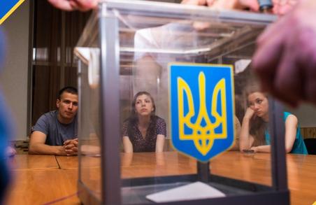 За місяць на Харківщині змінили 94 члени ТВК: найбільше в обласній ТВК