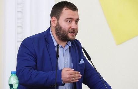 Світлична не балотуватиметься на мера Харкова: партія підтримала Ігора Черняка
