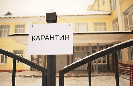 Харків може знову опинитись у «червоній» зоні карантину – лабцентр