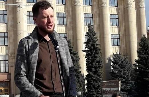 Статистика по COVID-19 на Харківщині довела кризову імпотенцію влади – Булах