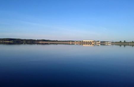 На Харківщині декомунізують водосховище