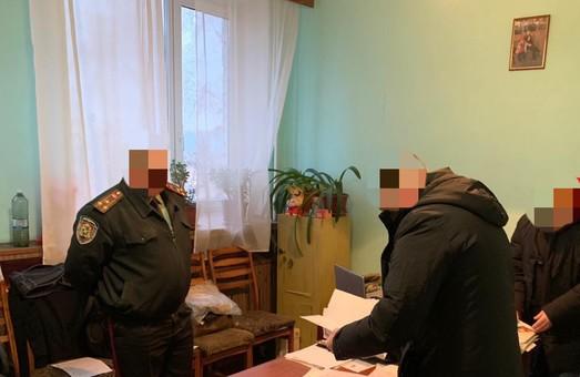 Привласнення продуктів харчування для ув'язнених: посадовці виправних колоній постануть перед судом (ФОТО)