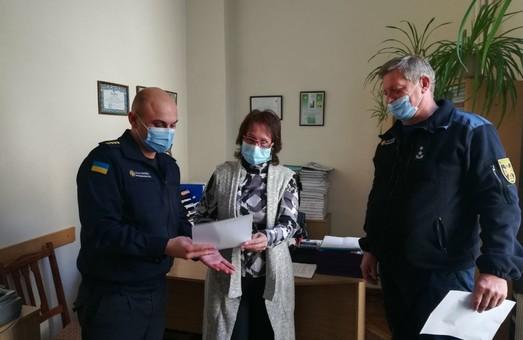 У Харкові рятувальники проводять профілактичні перевірки напередодні виборів