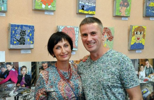 Харків'ян запрошують на творчу зустріч з авторами проєкту «Файна-мозаїка»