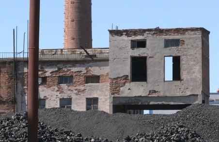 Держекоінспекція нарахувала понад 3 млн збитків від діяльності коксового заводу в Харкові