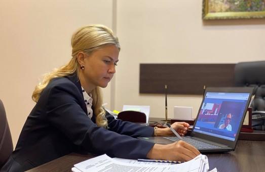 Ради Європи приділить особливу увагу місцевим виборам в Україні – Світлична