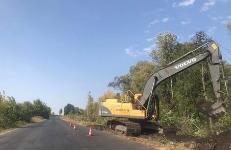 Мільярд на ремонт доріг Харківщини. Куди пішли кошти?