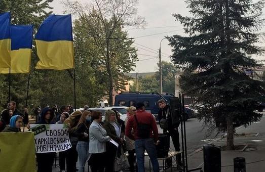 Стрілянина під Харковом: суд залишив без змін запобіжний захід одному з підозрюваних